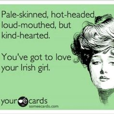 && that he does <3 Irish, Mexican and Italian lol.  Bad temper, Loud mouth, Kind as can be, Great cook && even better Lover <3