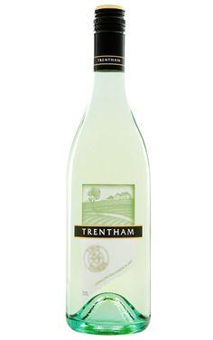 Trentham Estate Two Thirds Semillon Sauvignon Blanc 2018 Murray Darling - 12 Bottles Low Alcohol Wine, White Wines, Seafood Platter, Alcohol Content, Grape Juice, Tropical Fruits, Sauvignon Blanc, Wine Tasting, Bottles