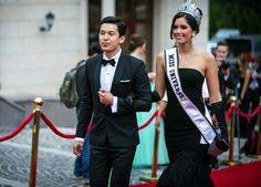 Paulina Vega Miss Universe 2014, Vegas, Fashion, Paulina Vega, Moda, La Mode, Fasion, Fashion Models, Trendy Fashion