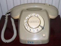 In the and everyone in Holland had a phone like this. It just came with your subcription My Childhood Memories, Sweet Memories, Pub Quiz, Nostalgia 70s, Good Old Times, Oldschool, Teenage Years, Do You Remember, My Memory