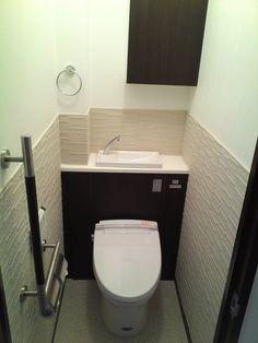 トイレ リフォーム エコカラット - Google 検索