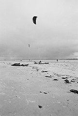 Sankt Peter Ording - SPO - Beach Kite - Kitesurfen