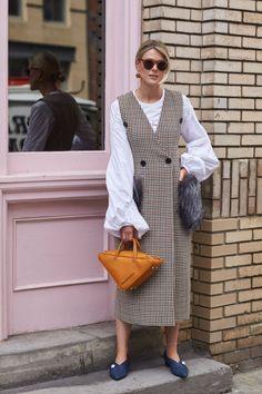 Pretty Printed Dresses Were Everywhere On Day 2 of New York Fashion Week - Fashionista