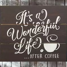 Get wonderfully Geetered. Coffee does the trick for the kick. coffeeFIEND.