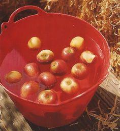 appels happen tijdens kinderfeestje thuis