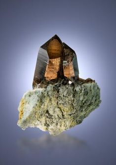 smoky quartz, switzerland