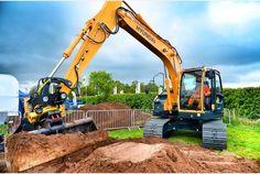 Huge construction showcase Plantworx being held in Bruntingthorpe next week