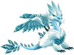 Ice Dragon City WikiFire