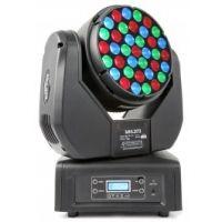 BeamZ ProfessionalMHL373 LED Moving Head 37x 3W RGB