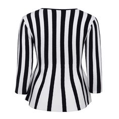 women 60s sweaters autumn striped bow belt o-neck falbala pullover long sleeve fashion casual female sweaters new