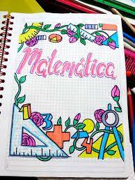 Creación by Fiore Bullet Journal School, Bullet Journal Notes, Bullet Journal Ideas Pages, Bullet Journal Inspiration, Notebook Art, Notebook Covers, Lettering Tutorial, Hand Lettering, School Notebooks