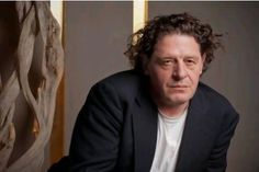Very interesting Q with Marco Pierre White - questions from other chefs