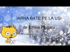 Poezii de iarna pentru copii de 4 si 5 ani - YouTube Grinch Christmas Tree, Winnie The Pooh, Disney Characters, Fictional Characters, Youtube, Winnie The Pooh Ears, Fantasy Characters, Youtubers, Youtube Movies