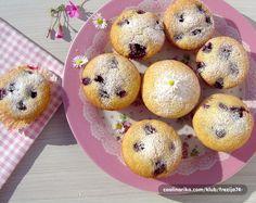 Maffins sa višnjama » Kako je drugima ispalo — Coolinarika