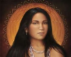 ♣♣~ Nancy Ward Beloved Cherokee Woman ~My 6x great grandmother~