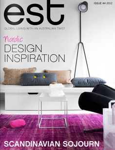 my new favourite magazine