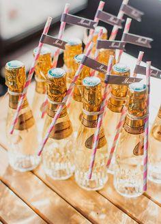 Wedding Favors, Personalized Wedding Favors, Wedding DIY Ideas || Colin Cowie Weddings
