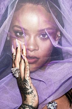 Picture of Rihanna Rihanna Looks, Rihanna Style, Rihanna Fashion, Bad Girl Aesthetic, Purple Aesthetic, Estilo Rihanna, Jenifer Lawrence, Bad Gal, Rihanna Fenty