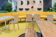 Ubikubi (@ubikubi) • Instagram photos and videos Conference Room, Photo And Video, Videos, Table, Projects, Photos, Furniture, Instagram, Design