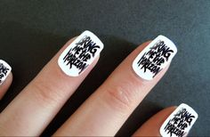 bring me the horizon nails - Google Search