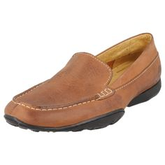 MEN S TIMBERLAND  SHOES  TAN LEATHER  STYLE - 70564