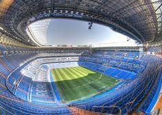 El Santiago Bernabéu quiere convertirse en un 'icono' de la ciudad