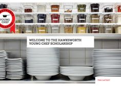 Hawksworth Young Chef Scholarship | BCBusiness Canadian Cuisine, Rosewood Hotel, Web Design, Restaurant, Design Web, Diner Restaurant, Restaurants, Website Designs, Site Design