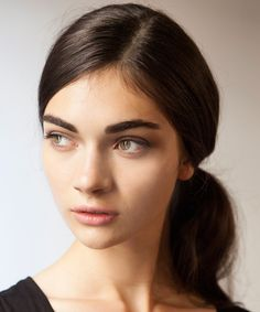The Unexpected Beauty Trend French Girls Love #refinery29