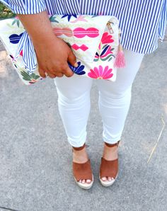 Transitional Wedges