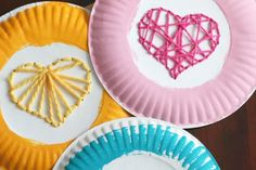 13 Valentine's Day crafts for the little ones you love! | Mum's Grapevine