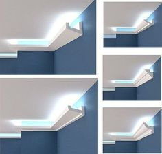 Led Beleuchtung Inspire Your Home is Very Interesting camaxid com is part of Cove lighting LEDs provide a choice of fashions In addition, an LED can only deal with a certain quantity of current, -