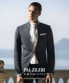 Pal Zileri....classe ed eleganza...
