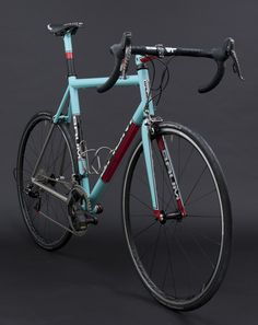 GTB, Assos Blue, Sram Red, Satin Pearl White, Corretto