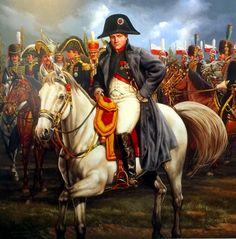 Napoleon- by Michael Gnatek