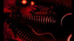 Fnaf4 comming soon r u ready for Freddy