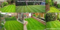 Garden Maintenance Manchester By Nicegardens.co.uk