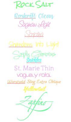 http://honeywerehome.blogspot.com/2012/02/my-favorite-free-fonts.html?utm_source=feedburner_medium=feed_campaign=Feed%3A+HoneyWereHome+%28Honey+We%27re+Home%29Free Fonts