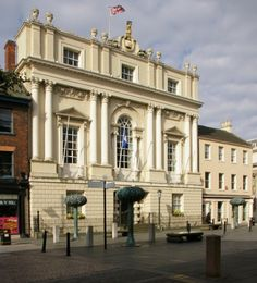 mansion house, doncaster, south yorkshire