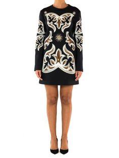FAUSTO PUGLISI Fausto Puglisi Dress. #faustopuglisi #cloth #fleeces-tracksuits