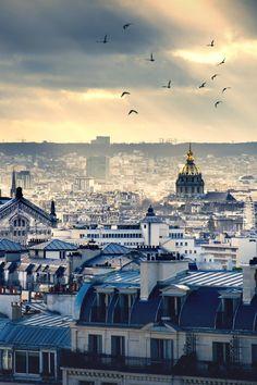 Paris Hotel Deals