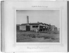 [The imperial factories at the Suda Naval Arsenal] 1890