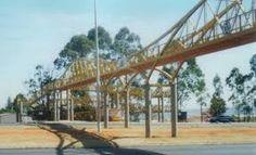 Image result for passarelas metalicas