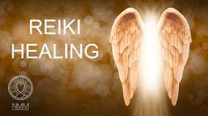 Reiki Music: emotional & physical healing music, Healing reiki music, healing meditation music 33011 - Let's GOO Yoga Reiki Meditation, Meditation Musik, Daily Meditation, Mindfulness Meditation, Vipassana Meditation, Meditation Youtube, Relaxing Yoga, Relaxing Music, Relaxation