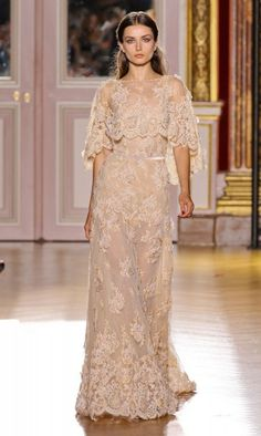 Zuhair Murad 2012-2013 Haute Couture Collection