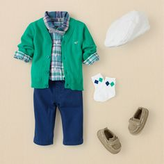 newborn - boys - sweaters & cardigans | Childrens Clothing | Kids Clothes | The Childrens Place