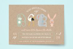 Airplane News Stream Baby Shower Invitations By Karidy Walker At