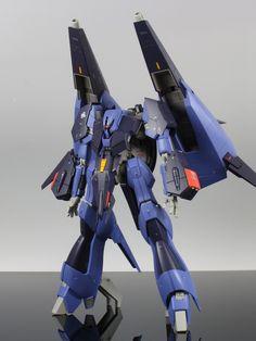 HGUC 1/144 Messala. Modeled by zgmfxg.