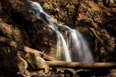 Nonnewaug-Falls, Woodbury-CT #TimeToSee