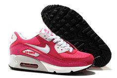 Wilt U Discount Goedkope Nike Air Max 90 Perzik Rood Roze Wit Womens Schoenen Online? Kom Hier