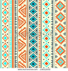 Abstract tribal pattern vector 1284642 – by transia on VectorStock® – Textures & Patterns – pattern Geometric Patterns, African Tribal Patterns, Indian Patterns, Textures Patterns, Print Patterns, Tribal Pattern Wallpaper, Abstract Pattern, Tribal Pattern Art, Tribal Art